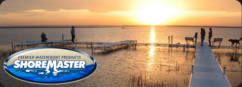 Shoremaster Premier Waterfront Products at JAB Motorsports - www.jabmotorsports.ca
